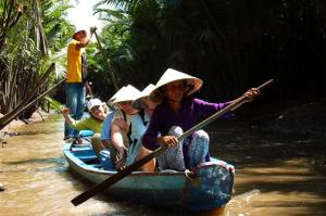 Mekong Cruise & Phu Quoc Island Tour Packages