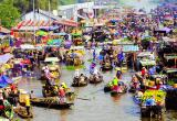 Floating Market Tour Packages